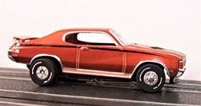 Auto World Brown 1972 GSX Ho Scale Slot car