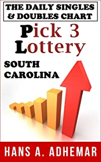 south carolina pick 3 and pick 4