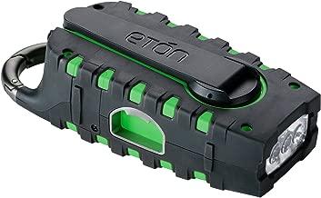 Eton Scorpion Multifunction Radio