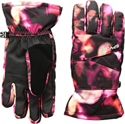 Astrid Ski Gloves (Little Kids/Big Kids)