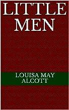 Little Men (English Edition)