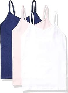 Best girls camisole white Reviews