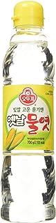 Yetnal Mulyeot, Korean Malt Syrup (24.69 Oz) By Ottogi by Ottogi