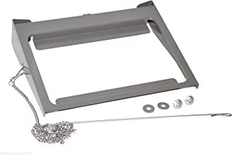 Weber 69805 Grease Catch Pan Holder for Spirit 200 w/Up Front Controls Made in 2013-2017