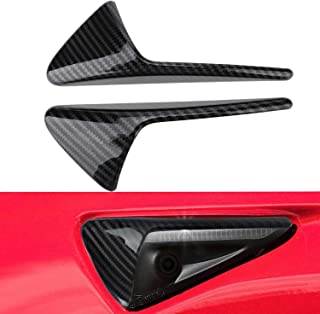 VXDAS Tesla Model 3 Car High Brake Light Decal Top Tail Light Sticker Decorazione Adesivo Alto Mount Stop Lamp Cover Adesivi