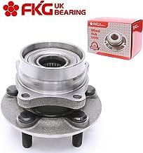 Best prius wheel bearing Reviews