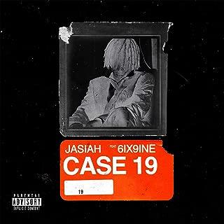Case 19 (feat. 6ix9ine) [Explicit]