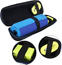 Travel Carry Protection Portable Sleeve Protective Pouch Bag Cover Case for UE Boom 2 DKnight Big MagicBox Bluetooth Speaker (Case for UE Boom 2)