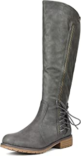 Best dream pairs womens boots Reviews
