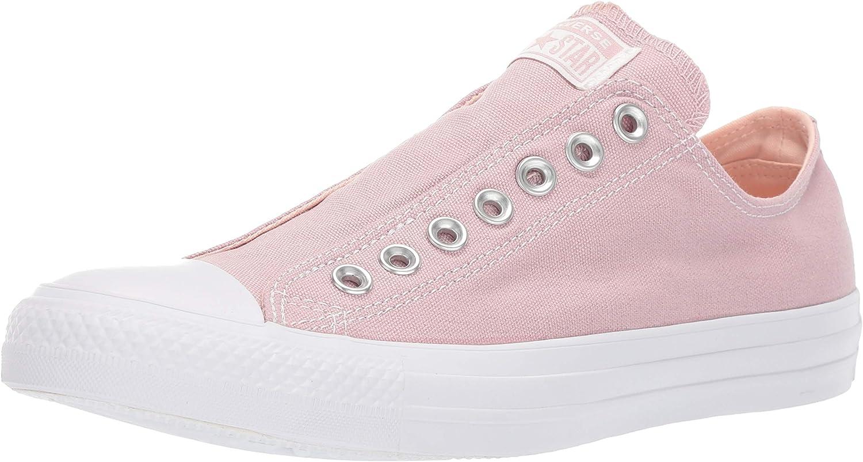 Converse Womens Unisex Chuck Taylor All Star Slip on Sneaker
