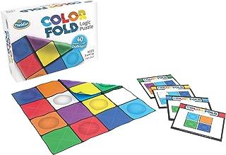 ThinkFun  Color Fold, Multi