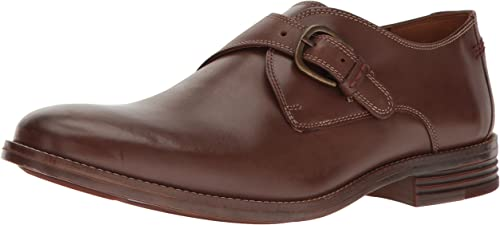 Hush Puppies Ardent Parkview Monk Strap Flat
