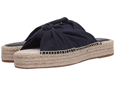 Splendid Albany (Navy Canvas) Women