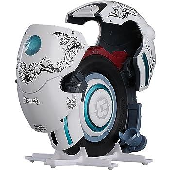 ファイアボール チャーミング ex:ride SPride.04 ヨーゼフ (ノンスケール ABS塗装済み可動フィギュア)