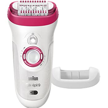 Amazon Com Braun Silk Epil 3 Women S Epilator Electric Hair