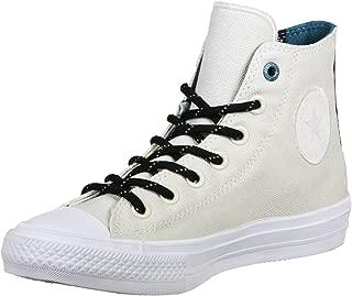 Converse Chuck Taylor II All Star ll HI White/White/Gum
