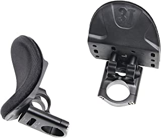3T Clip on with Pads