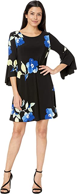 Casa Loma Matte Jersey Tycenda Dress