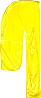 Snatched Flames Silk Du-Rag-Premium Quality-Wave Cap-Durag 360 Waves