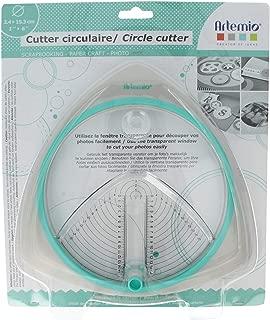 Artemio Board Cutter Circular, plástico, 26x 4x 30cm