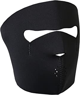 hot leathers face mask
