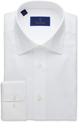 Regular Fit Royal Oxford Dress Shirt