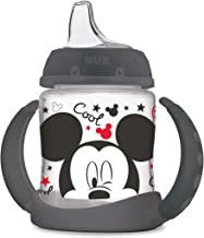 NUK Disney Learner Sippy Cup, Mickey Mouse, 5oz 1pk