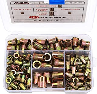 Piece-100 Hard-to-Find Fastener 014973127558 Undercut Machine Screws 12-24 x 1//2