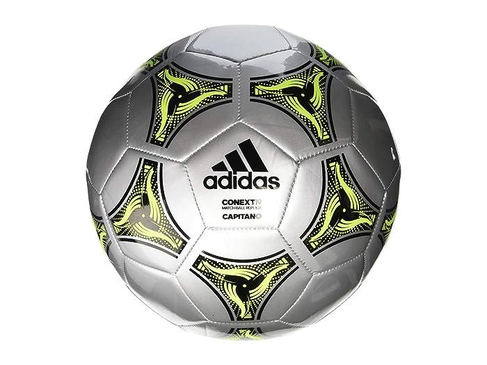 6f324957f adidas Conext 19 CPT Soccer Ball at Zappos.com