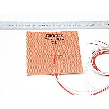 MKISHINE Cubierta Impermeable del Calentador de poli/éster de Protectora para el Calentador de Forma De Seta Protector UV Duradero para el jard/ín del hogar al Aire Libre