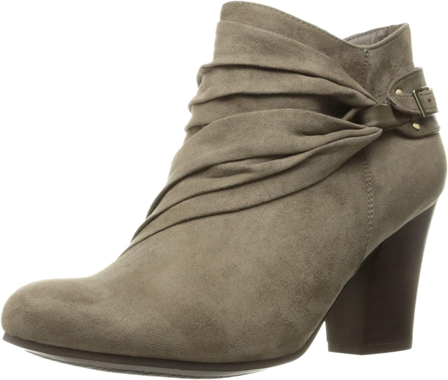 Andrew Geller Womens Ag Glorify Ankle Bootie