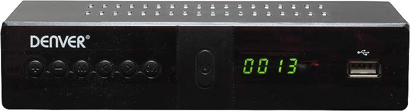 Denver Electronics DTB-133 Terrestre Alta Definición Total