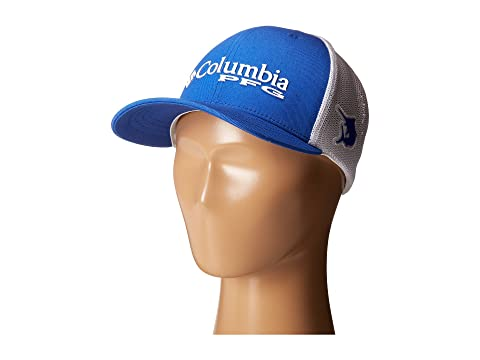 Columbia Kids Junior Mesh™ Ballcap (Youth) at 6pm ca0593c82f7