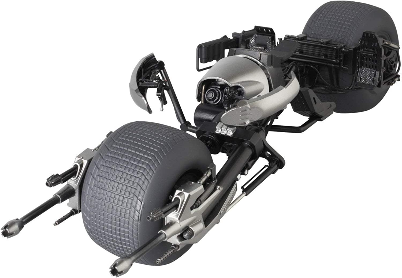Dc Comics The Dark Knight Batpod Mafex Vehicle cifra
