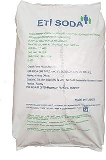 comprar comparacion Bicarbonato de Sodio 25kg, Insumo Ecológico de Origen Natural, Producto CE. (25kg)