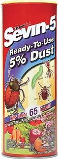 ortho sevin garden dust