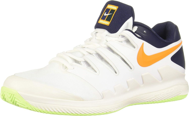 Nike herrar Air Zoom Vapor X X X Clay Low -Top skor  tveka inte! köp nu!