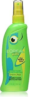 L'Oreal Kids Pear Tangle Tamer, 9 fl. oz.