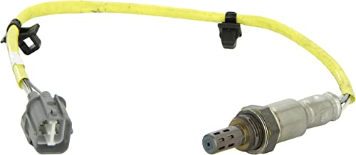 Denso 234-4355 Oxygen Sensor (Air and Fuel Ratio Sensor)