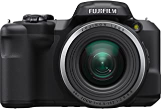 FinePix S8600 Digital Camera Black Electronic Computer