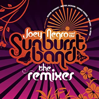 Moving With The Shakers (Joey Negro Extended Mix)