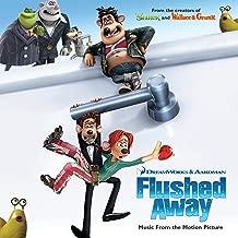 Best flushed away soundtrack Reviews