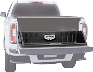 Last Boks Mid-Size Truck Cargo Box, a Truck Bed Organizer for Carrying and securing Your Groceries, Sports Equipment, Tools and Much More. LastBoks Truck Accessory Protects Cargo and Your Vehicle.