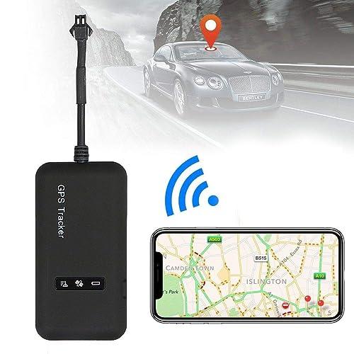 Track My Car >> Gps Tracker Car Amazon Co Uk