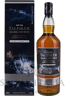 Talisker Dark Storm GB 45,8% Vol. 45,80 % 1 l.