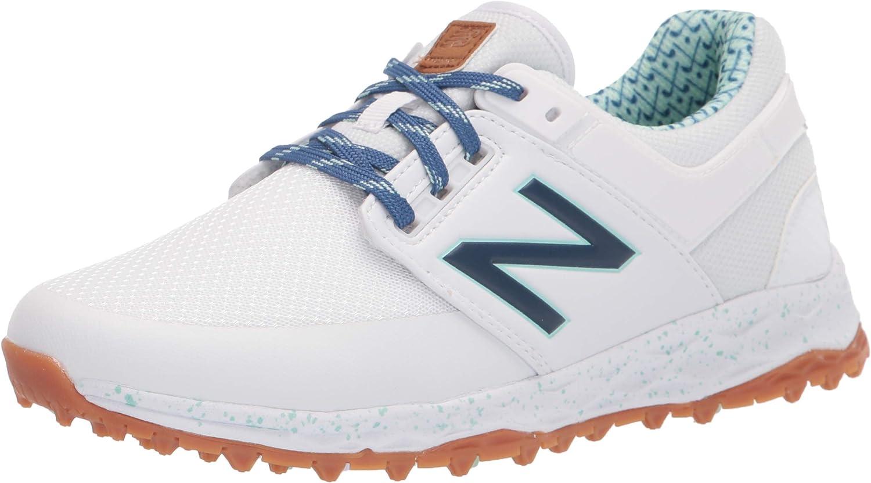 New Mesa Mall Balance Women's Fresh Shoe Linkssl Foam Golf 2021 spring and summer new