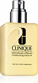 Clinique Limited Edition Dramatically Different Moisturizing Lotion+ Jumbo Size of 6.7 Oz