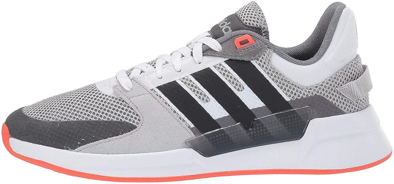 transfusión periscopio Confundir  Buy adidas Men's Run90s Running Shoe at Amazon.in