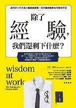 除了經驗,我們還剩下什麼?:讓資深工作者邁入職涯高原期時,仍然維持競爭力的職場智慧 (Traditional Chinese Edition)