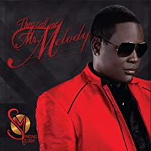 mr melody reggae